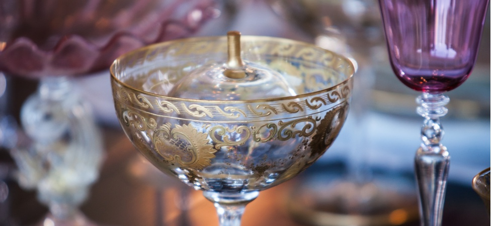 gilded antiques