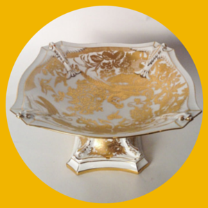 Royal Crown Derby Gold